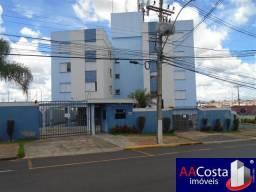 Apartamento para alugar com 2 dormitórios em Vila champagnat, Franca cod:I01754