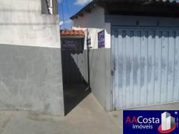 Casa para alugar com 1 dormitórios em Parque santa hilda, Franca cod:I01004