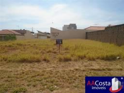 Loteamento/condomínio para alugar em Resi. colina do espraiado, Franca cod:I06344
