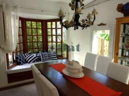 Casa de condomínio à venda com 5 dormitórios cod:FLCN50001