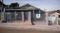 Residência com terreno na Santa Paula!!!