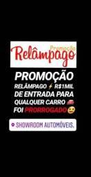 Bem FÁCIL AQUI! R$1MIL DE ENTRADA(PEUGEOT 208 ACTIVE 1.5 2014)SHOWROOM AUTOMÓVEIS