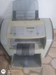 Impressora Hp laser jet M1319f MFP
