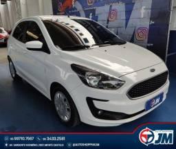 Ford Ka 2020 1.5 Plus Aut