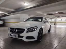 Mercedes C180 Coupe 2018