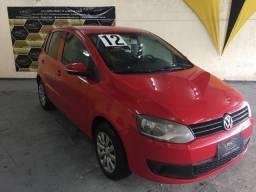 Volkswagen Fox City 1.0 8V (Flex) 2012