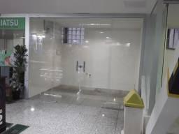 Alugo loja para lanchonete no centro do Rio de Janeiro, Edifício central