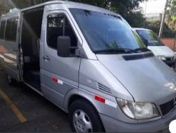 MERCERDES-BENZ SPRINTER 313 2.2