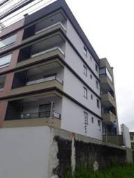 Apartamento para Venda em Joinville, Saguaçú, 2 dormitórios, 2 suítes, 2 banheiros, 2 vaga