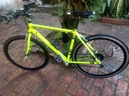 Bicicleta speed para corrida