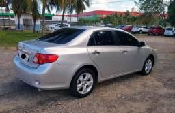 Corolla XEI 2010 1.8 completíssimo - 2010
