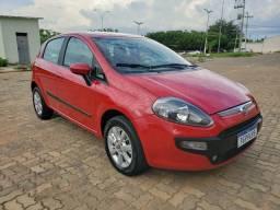 Fiat Punto 1.4 2013/2014 - 2014