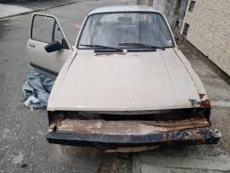 Chevette 85 - 1985