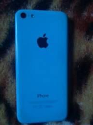 Vendo iPhone 5c Pra Concerta Ou Retira Peças