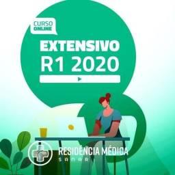 Curso Extensivo Sanar R1 2020