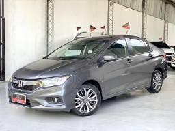 City Ex 1.5 Automático 2018/2018// Belém Veículos Premium - 2018