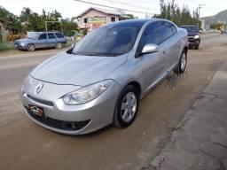 Renault - Fluence 2.0 Dyn Aut Top de Linha - 2012 - 2012