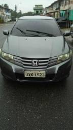 V/T Honda City 10/10 completo. Aceito financiamento - 2010