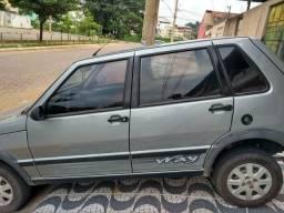 Vendo Fiat UNO 2009 - 2009