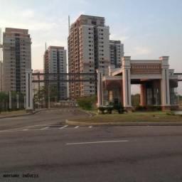 Reserva Inglesa Liverpool 69m² Ponta Negra