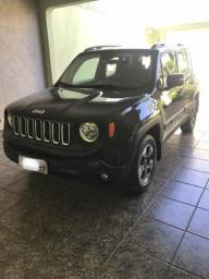 Jeep Renegade 4x4 Turbo Diesel- Único Dono - 2016