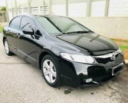 Civic LXS 2007 - 2007