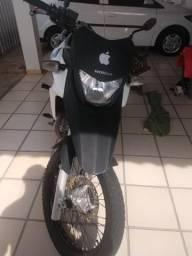 Vendo Excelente Moto XRE 300 - 2013