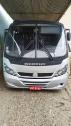 Vendo micro onibus neobus mercedes lo 915 ano 2012