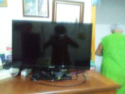 Tv Samsung 24 polegadas