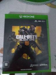 Call of Duty Black ops 4 Xbox one.