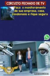Proteja sua casa com cftv sistema de camera,sistema de alarme,cerca eletrica