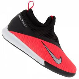 Chuteira Nike Futsal Infantil Phanton VSN
