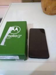 Moto G8 Play (Leia a descrição)!!