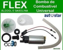 Bomba combustível flex (vários carros) sob consulta