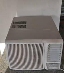 Ar condicionado springer 12.000 btus 110v
