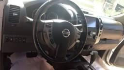 Nissan Frontier SL automática 2016
