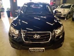 Hyundai santa fé gls 3.5 v6 4x4 tiptronic