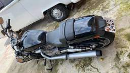 Harley Davidson V-RodMuscle 2015 comprar usado  Manaus
