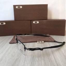 Óculos Oakley Crosshair Black Armação de Alumínio novo comprar usado  Belo Horizonte