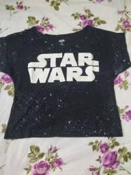 Camisa Star Wars