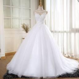 Vestidos de noiva sob encomenda Promoção