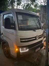 VW delivery prime passo financiamento