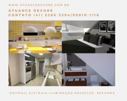 Drywall - Projeto de Interiores