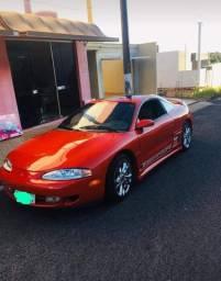 Vendo Carro Mitsubishi Eclipse GST COMPLETO
