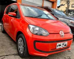 Volkswagen MoviUp