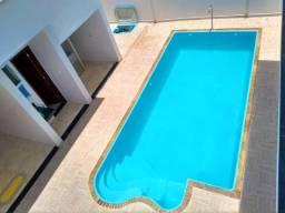TA- Super queimão piscina de fibra 6 metros Alpino - Direto de fábrica