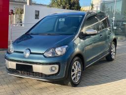 Volkswagen Up Cross TSI