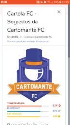 Aprenda os melhores segredos do cartomante FC.