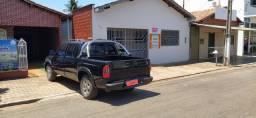Chevrolet S10 Advantage Cabine Dupla