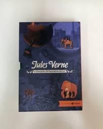 Box Jules Verne Zahar